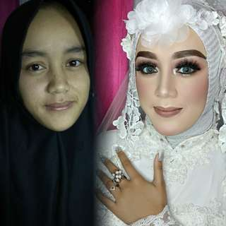 MakeUpArtisBandung