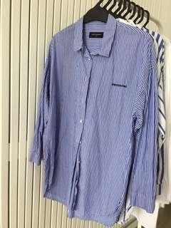 ROPÉ Long Sleeve Shirt [ 2 for RM50 ]