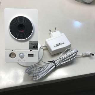 Dlink DCS 2132L camera
