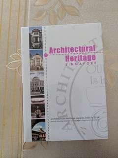 Architectural Heritage Singapore