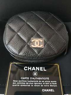 Chanel coinsbag 全港斷貨