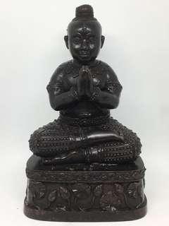 LP SaKorn. Bucha. Wat NongGrub. 2556. $120