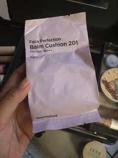 refill balm cushion Moonshot