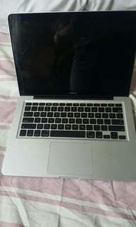 Macbook 13-inch Late 2008