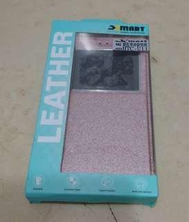 🚚 Xmart HTC U11 磨砂紋視窗側掀 保護套 視窗皮套