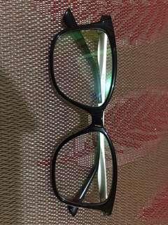 anti radiation fashion eyeglasses