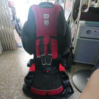 Britax Frontier Child Car/Booster Seat