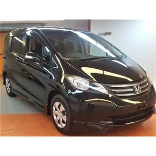 HONDA FREED 2011年 7座