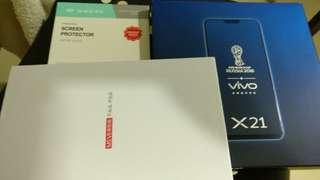 Vivo X21 6+128MB