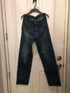 Bench pants 2