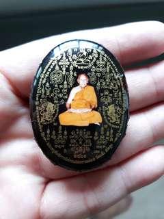 Wat Jaeng Lp Pong Locket SKC Be2561