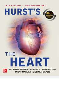 Hurt's The Heart 2 Vol Set 14th Ed PDF