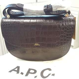 APC Brand New Shoulder Bag