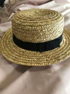 Kookai Straw Hat