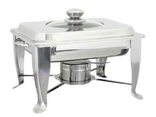 Chafing stand
