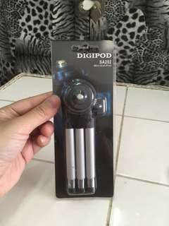 Digipod (mini tripod)