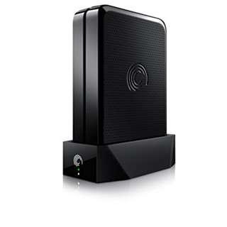 Seagate GoFlex Home Network Storage System (3TB)