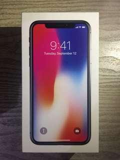 Iphone X Beli di US januari