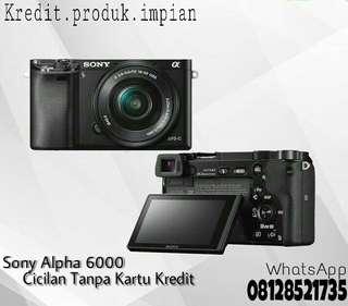 Camera Mirorles Sony A6000