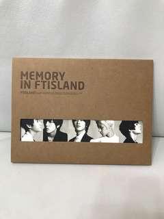 自出價 FTIsland album