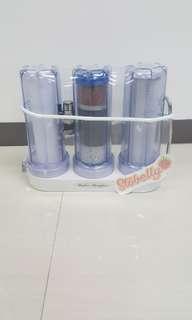 Alkaline Purifier