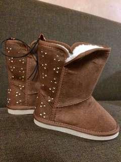 Winter Boots - Girls