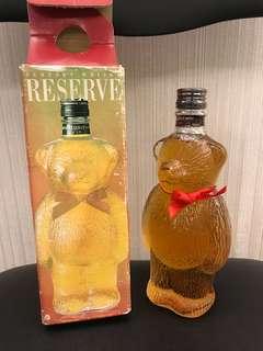 日本 Suntory reserve whisky 威士忌