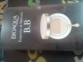 Bioaqua.bb cushion cream
