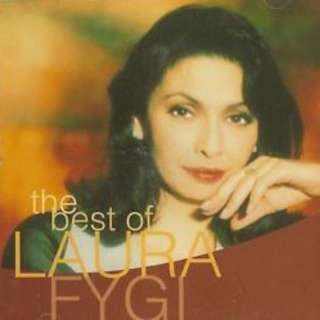 CD Laura Fygi – The Best Of Laura Fygi GREATEST HITS