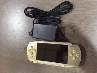 Sony PSP 1k Full Set Full Games
