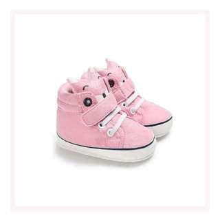 Fox Sneaker Shoes
