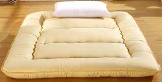 Brand New foldable thick mattress