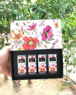 Parfume GUCCI Flora isi 4pcs/box