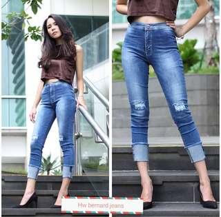Hw bernard jeans