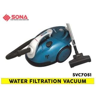 Vacuum Cleaner – SONA