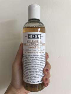 Kiehl's契爾氏 金盞花植物精華化妝水