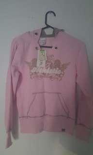 🦄BNWT Pink Hoodie