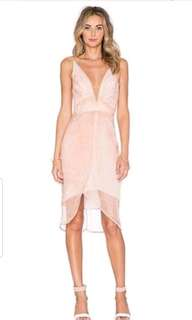 Zimmermann silk dress BNWT RRP $575