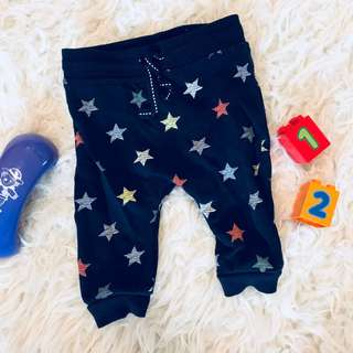 🌺H&M Baby Joggers 56/1-2 m