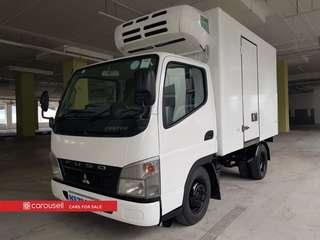 Mitsubishi Fuso Canter FB70