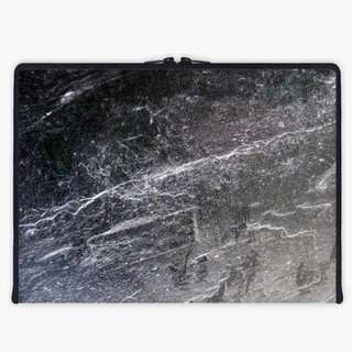Axis - 全開式防水筆電包 - Moon Marble