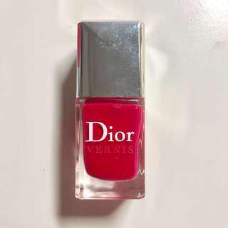 Dior Vernis 659 Lucky (RRP $40)