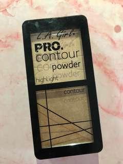 L.A. Girl Pro Contour Powder GCP668