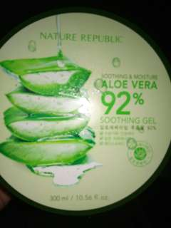 Preloved Nature Republic ORI