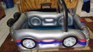 Car Pool!