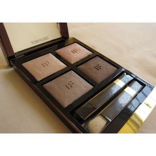 (NWOB) Tom Ford Eye Color Quad Nude Dip