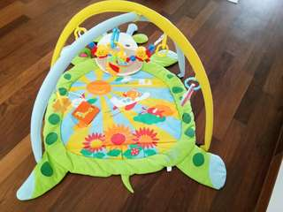 Simple Dimple Baby Playgym