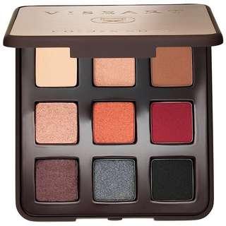🚚 INSTOCK: Viseart Golden Hour Eyeshadow Palette