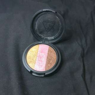 3CE Triple Eyeshadow