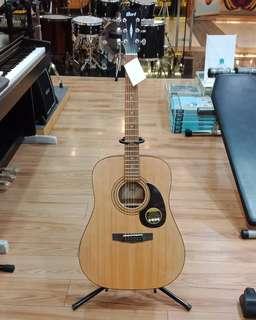 Gitar Akustik AD 810 OP ( Kredit )